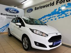 2018 Ford Fiesta 1.5 TDCi Trend 5-Door Kwazulu Natal