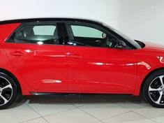 2020 Audi A1 Sportback 1.0 TFSI S Tronic 30 TFSI Western Cape Cape Town_2