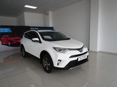 2016 Toyota Rav 4 2.0 GX Auto Northern Cape