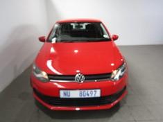 2019 Volkswagen Polo Vivo 1.4 Comfortline 5-Door Kwazulu Natal Pinetown_1