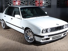 1990 BMW 3 Series 320i 4d A/t A/c (e30)  North West Province