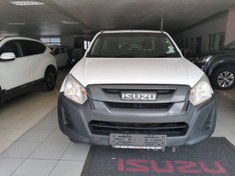 2018 Isuzu KB Series 250D LEED Single Cab Bakkie Kwazulu Natal