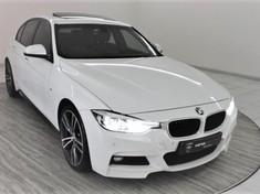 2015 BMW 3 Series 320i M Performance ED Auto Gauteng