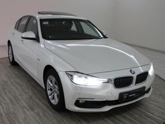 2015 BMW 3 Series 320i Luxury Line Auto Gauteng