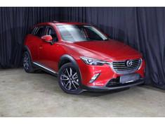 2018 Mazda CX-3 2.0 Individual Auto Gauteng