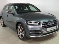 2020 Audi SQ5 3.0 TFSI Quattro Tiptronic Western Cape