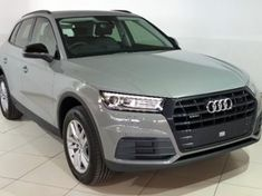 2020 Audi Q5 2.0 TDI Quattro Stronic Western Cape