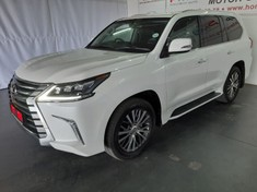 2016 Lexus LX 5.7 V8 North West Province
