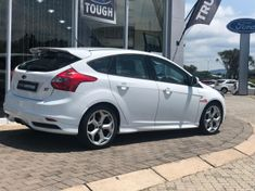 2013 Ford Focus 2.0 Gtdi St1 5dr  Mpumalanga Nelspruit_3