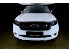 2019 Ford Ranger 3.2TDCi XLT Auto Double Cab Bakkie Gauteng Centurion_2