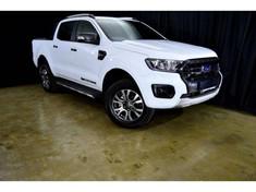 2019 Ford Ranger 2.0TDCi WILDTRAK 4X4 Auto Double Cab Bakkie Gauteng Centurion_1