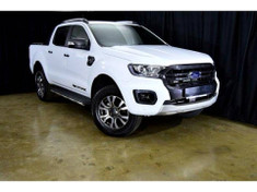 2019 Ford Ranger 2.0TDCi WILDTRAK 4X4 Auto Double Cab Bakkie Gauteng Centurion_2