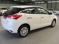 2018 Toyota Yaris 1.5 Xi 5-Door Western Cape Blackheath_2