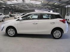 2018 Toyota Yaris 1.5 Xi 5-Door Western Cape Blackheath_4