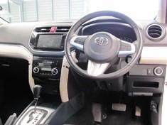 2019 Toyota Rush 1.5 Auto Western Cape Blackheath_2