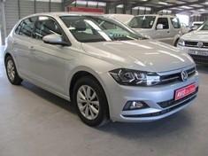 2018 Volkswagen Polo 1.0 TSI Comfortline DSG Western Cape