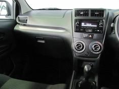2019 Toyota Avanza 1.5 SX Western Cape Blackheath_4