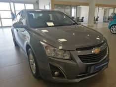 2014 Chevrolet Cruze 2.0d Ls  Western Cape