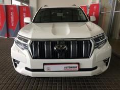 2019 Toyota Prado VX-L 3.0D Auto Gauteng
