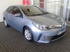 2018 Toyota Corolla 1.3 Prestige Gauteng