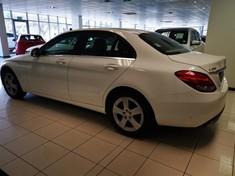 2017 Mercedes-Benz C-Class C200 Auto Western Cape Cape Town_1