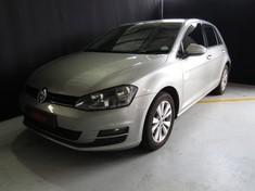 2014 Volkswagen Golf Vii 1.4 Tsi Comfortline  Kwazulu Natal