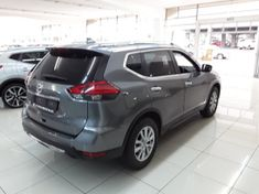 2020 Nissan X-Trail 2.5 Acenta 4X4 CVT Free State Bloemfontein_3