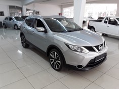 2014 Nissan Qashqai 1.6 dCi Acenta Auto Free State