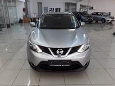 2014 Nissan Qashqai 1.6 dCi Acenta Auto Free State Bloemfontein_1