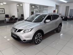 2014 Nissan Qashqai 1.6 dCi Acenta Auto Free State Bloemfontein_2