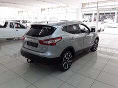 2014 Nissan Qashqai 1.6 dCi Acenta Auto Free State Bloemfontein_3