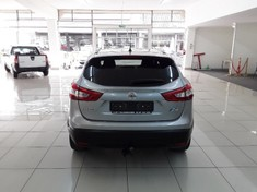 2014 Nissan Qashqai 1.6 dCi Acenta Auto Free State Bloemfontein_4