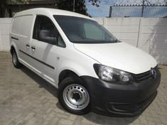 2012 Volkswagen Caddy Maxi 2.0tdi (81kw) Trnd Lne  Western Cape