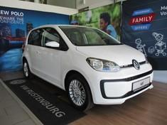 2020 Volkswagen Up Move UP 1.0 5-Door North West Province Rustenburg_0