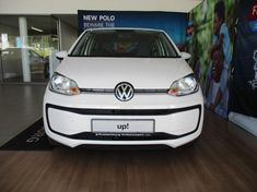 2020 Volkswagen Up Move UP 1.0 5-Door North West Province Rustenburg_1