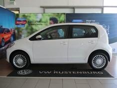 2020 Volkswagen Up Move UP 1.0 5-Door North West Province Rustenburg_2