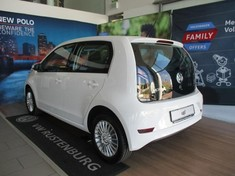 2020 Volkswagen Up Move UP 1.0 5-Door North West Province Rustenburg_3