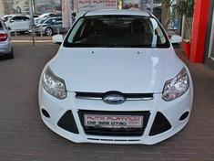2013 Ford Focus 1.6 Ti Vct Ambiente 5dr  Gauteng Pretoria_2