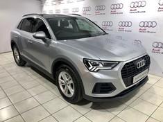 2020 Audi Q3 1.4T S Tronic 35 TFSI Gauteng Johannesburg_0