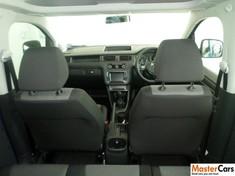 2020 Volkswagen Caddy MAXI Crewbus 2.0 TDi Gauteng Soweto_1
