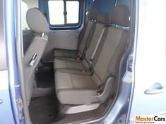 2020 Volkswagen Caddy MAXI Crewbus 2.0 TDi Gauteng Soweto_2