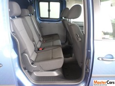 2020 Volkswagen Caddy MAXI Crewbus 2.0 TDi Gauteng Soweto_3