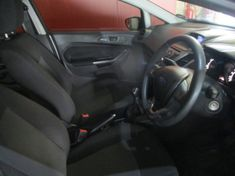 2017 Ford Fiesta 1.4 Ambiente 5-Door Gauteng Benoni_4