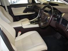 2017 Lexus RX 350 EX Western Cape Stellenbosch_4