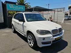 2010 BMW X5 3.0d M-sport A/t (e70)  Western Cape