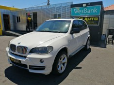 2010 BMW X5 3.0d M-sport At e70  Western Cape Athlone_2