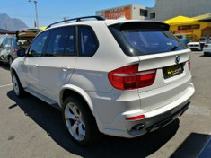 2010 BMW X5 3.0d M-sport At e70  Western Cape Athlone_4