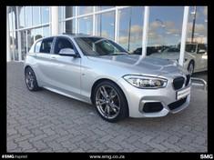 2016 BMW 1 Series M135i 5DR A/t(f20) Western Cape