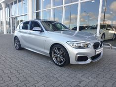2016 BMW 1 Series M135i 5DR Atf20 Western Cape Tygervalley_1