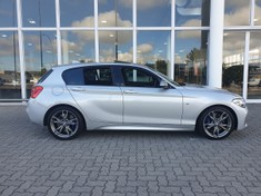 2016 BMW 1 Series M135i 5DR Atf20 Western Cape Tygervalley_2